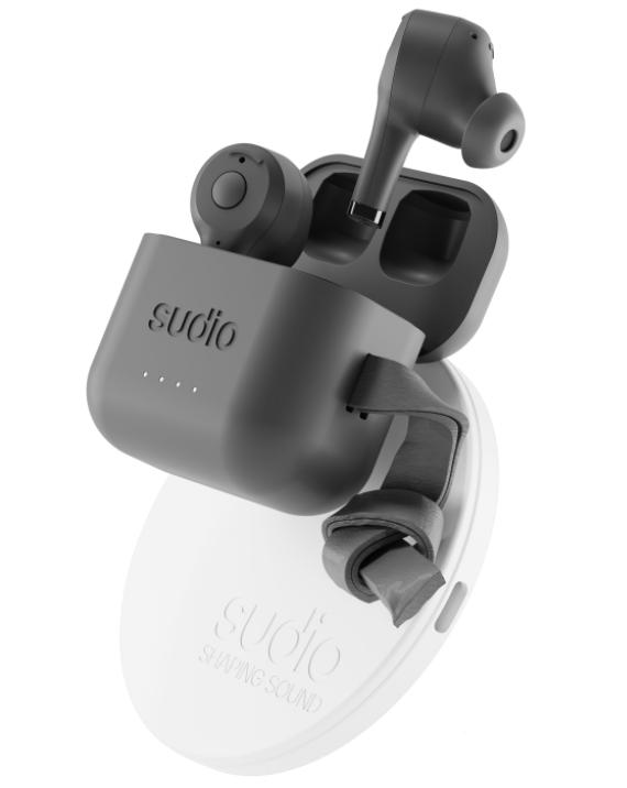 sudio ワイヤレス充電器