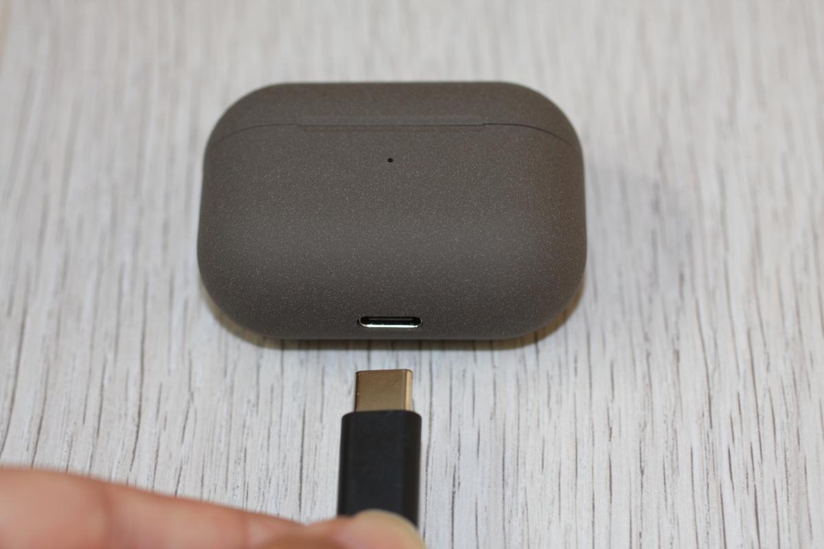 こつぶ USB-C