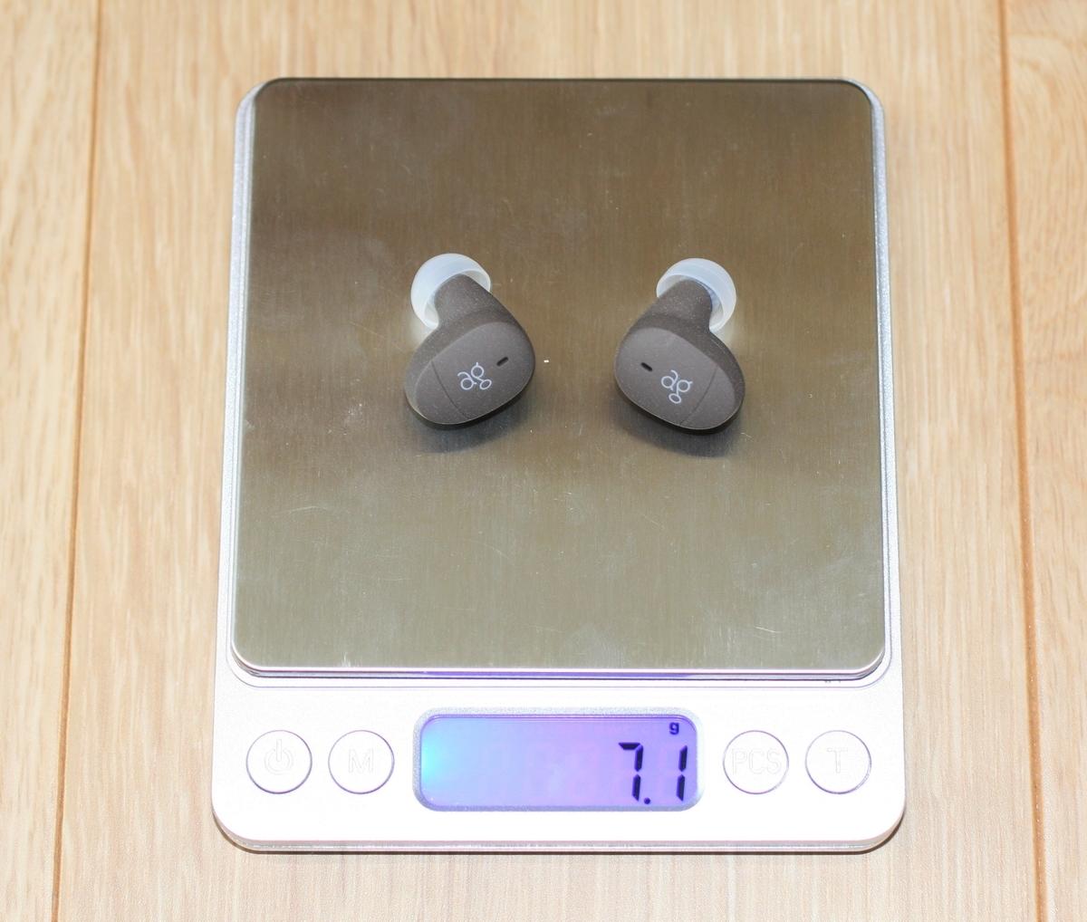 COTSUBU 重量