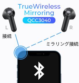 Air3 電波