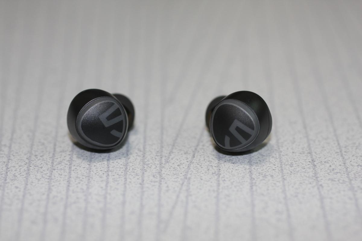 SoundPeats mini