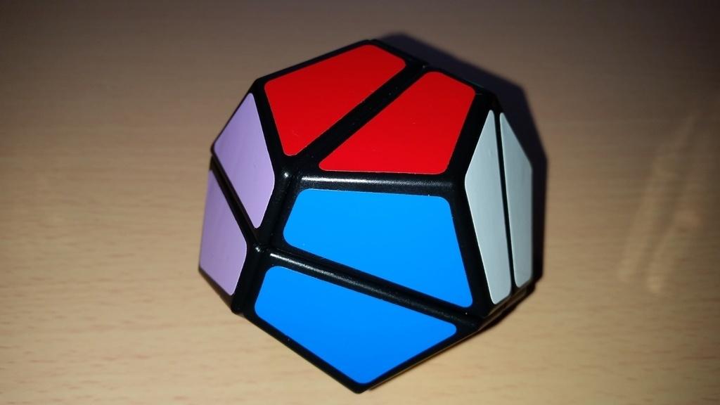 LanLan 「Dodecahedron」