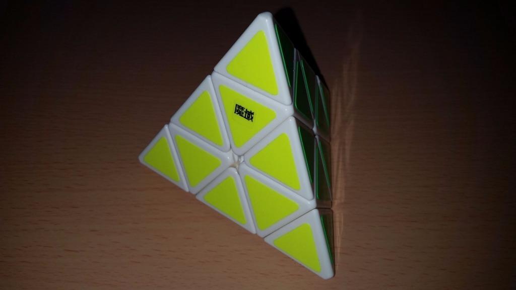 MoYu 「Pyraminx」