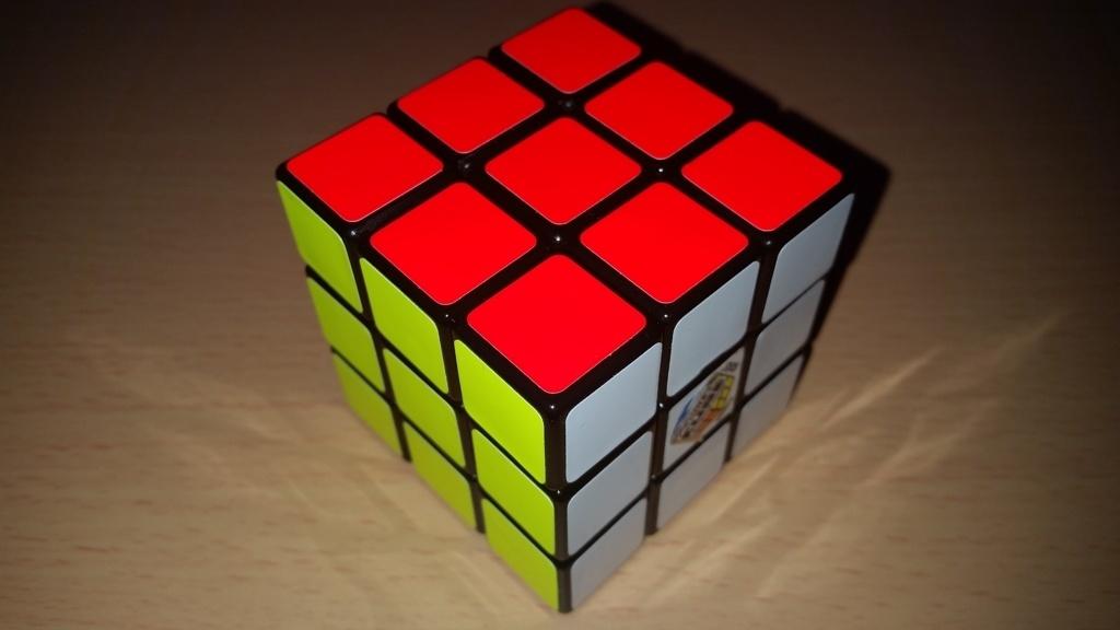 メガハウス 「3×3×3」