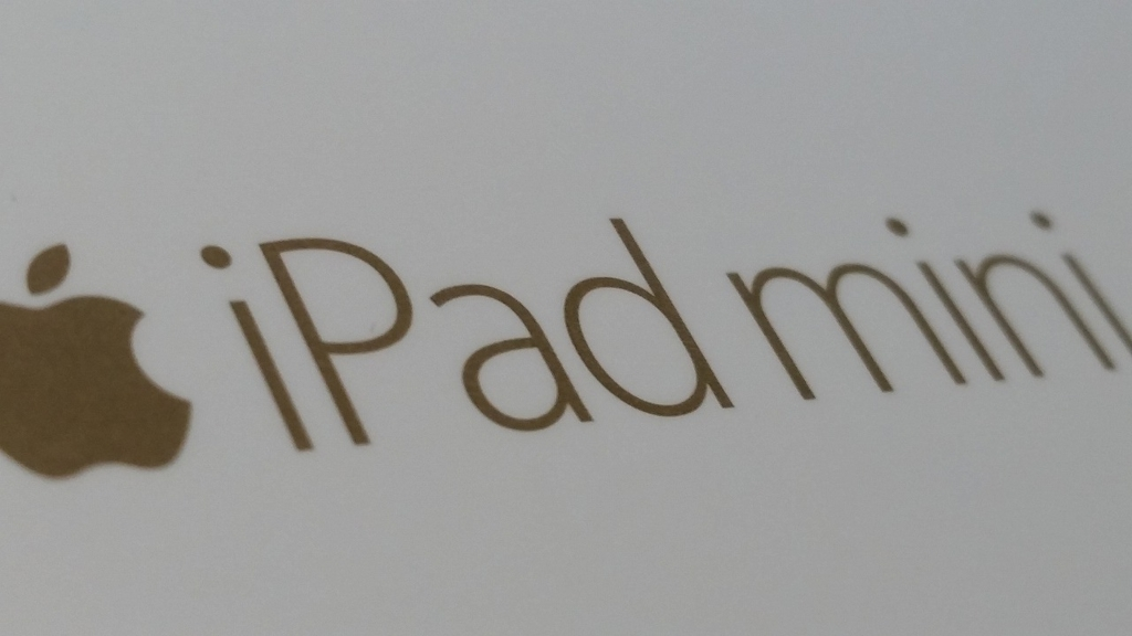 Apple「iPad mini 4」