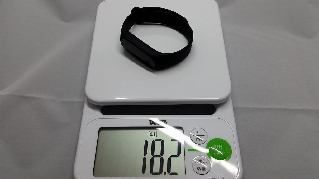 トータル重量