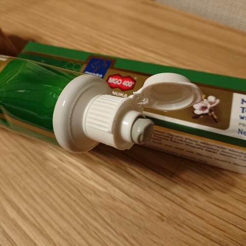 Manuka Health マヌカ & プロポリス歯磨き粉
