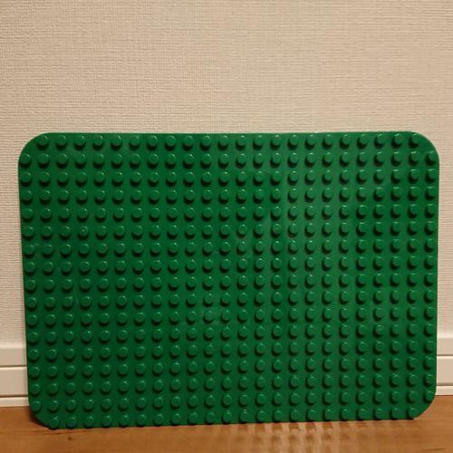 長方形の基礎板