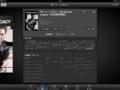 iTunes「ボーンレガシー」
