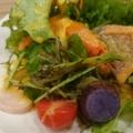 [サラダ ランチ 生野菜 ] ランチにはサラダが欠かせない
