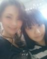 [家族 娘 ツーショット] 娘とツーショット