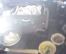 ジンギスカンなんて物を食べてみる@恵比寿