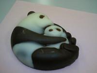 中国土産のチョコ。 part2