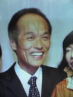 宮崎県知事・東国原英夫(そのまんま東)