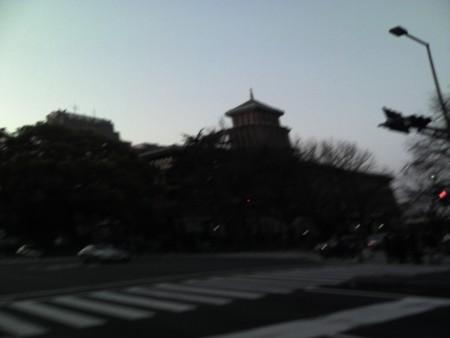 神奈川県庁 通称「キング」