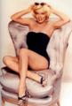 アメリカのスタア、マリリン・モンロー