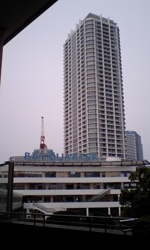 横浜ベイクウォーター