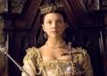 ナタリー・ドーマー アン・ブーリン役衣装 『The Tudors』