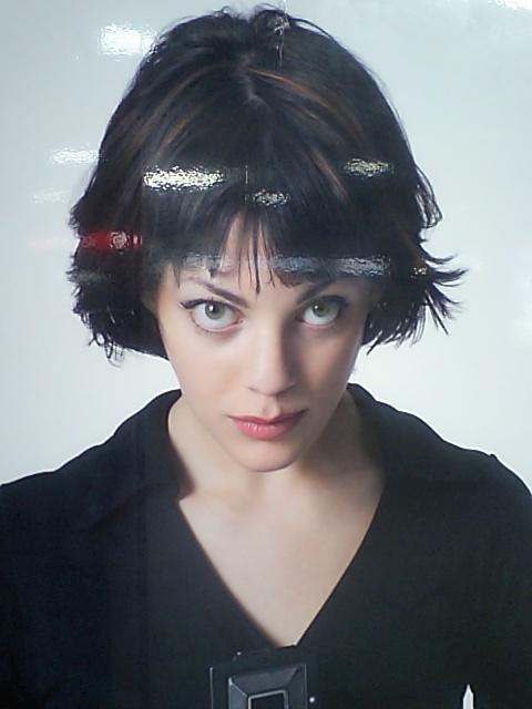 ミラ・ジョヴォヴィッチの画像 p1_37