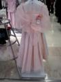 [Fashion]2008年 ドレス
