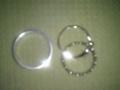 [Fashion] 相方から貰った指輪