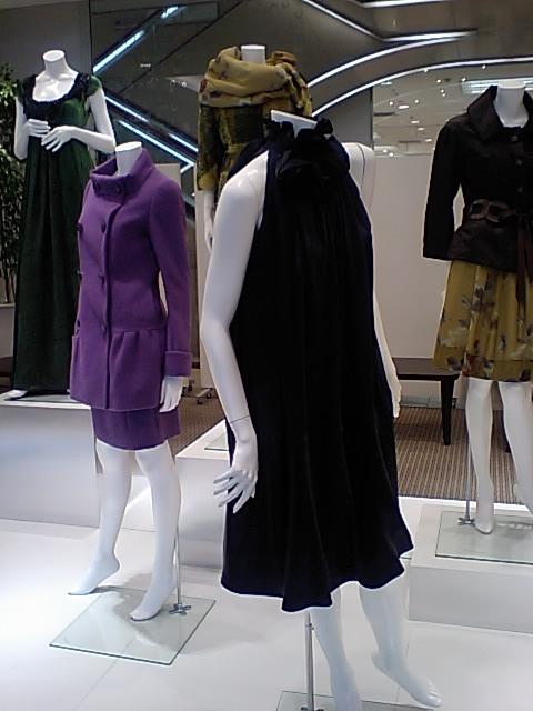 2008年春シーズン ドレス