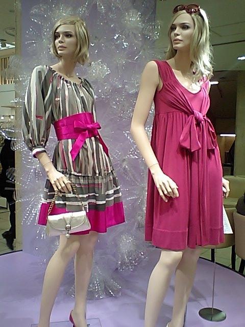 DKNY 2008年