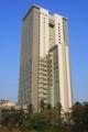 法政大学ボアソナードタワー
