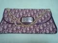 [Fashion] 亡き祖母から貰った、1960年代(!?)のChristian Diorのバッグ