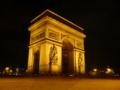 [フランス]パリ エトワール凱旋門