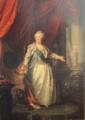 ロシアのツァーリーヌ・エカテリーナ2世