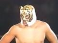 2代目タイガーマスク 三沢光晴さん