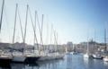 [フランス] 私の好きな街 マルセイユ。特に好きな港