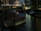 隅田川と神田川と屋形船