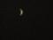 マンションのベランダで撮影。月食ちゃん