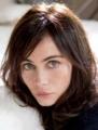 エマニュエル・ベアール。フランスの女優さん