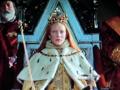 ケイト・ブランシェット エリザベス1世戴冠式シーン