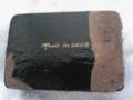 [ロシア][旧ソ連]made in USSR って、旧ソ連製のケース。印鑑入れです。