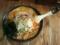 ラーメンひむろ錦糸町店の「鉄火麺」。激辛注意