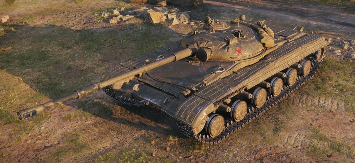 LT432