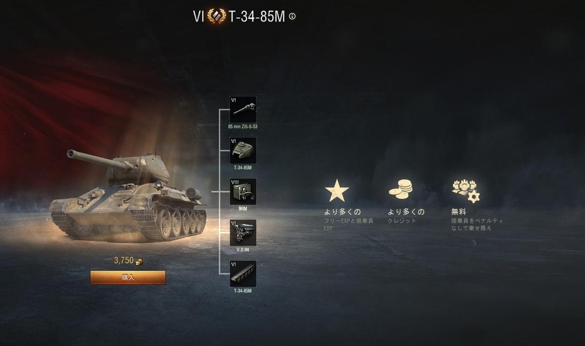 T34-85M