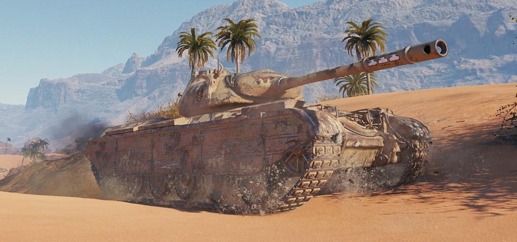 おすすめの強戦車