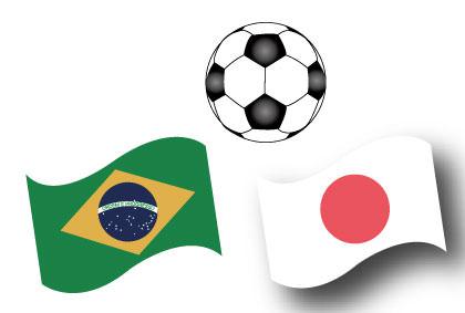 南米選手権 日本代表