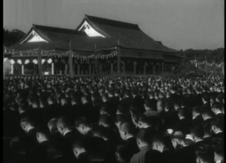 11月10日 皇紀2600年式典開催 - 日刊 おっさんの人生これから大逆転だ ...