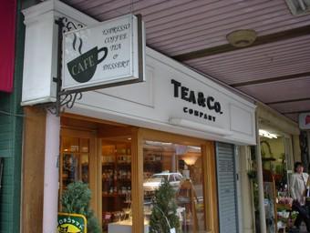 TEA &CO.