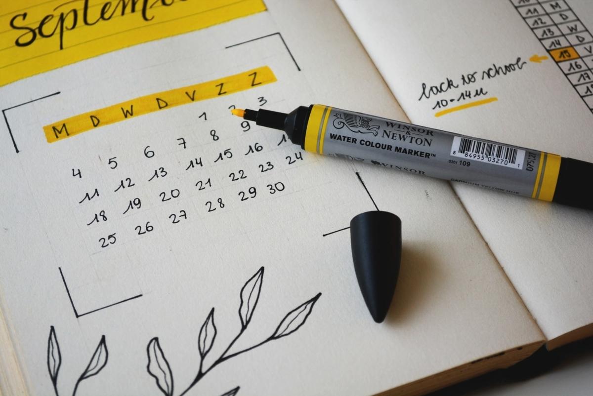 ブログを継続するシンプルなコツ