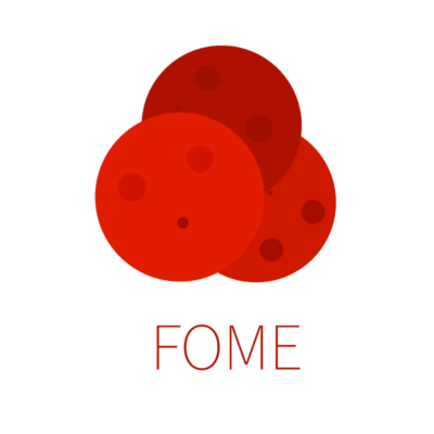 F0MEロゴ