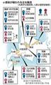 読売新聞2020-02-27 北海道で感染が疑われる主な集団