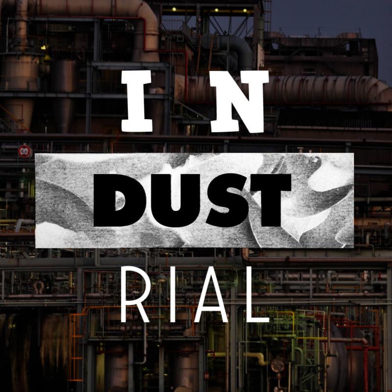 industrial/インダストリアル