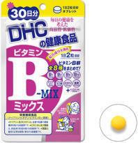 DHC:ビタミンBミックス